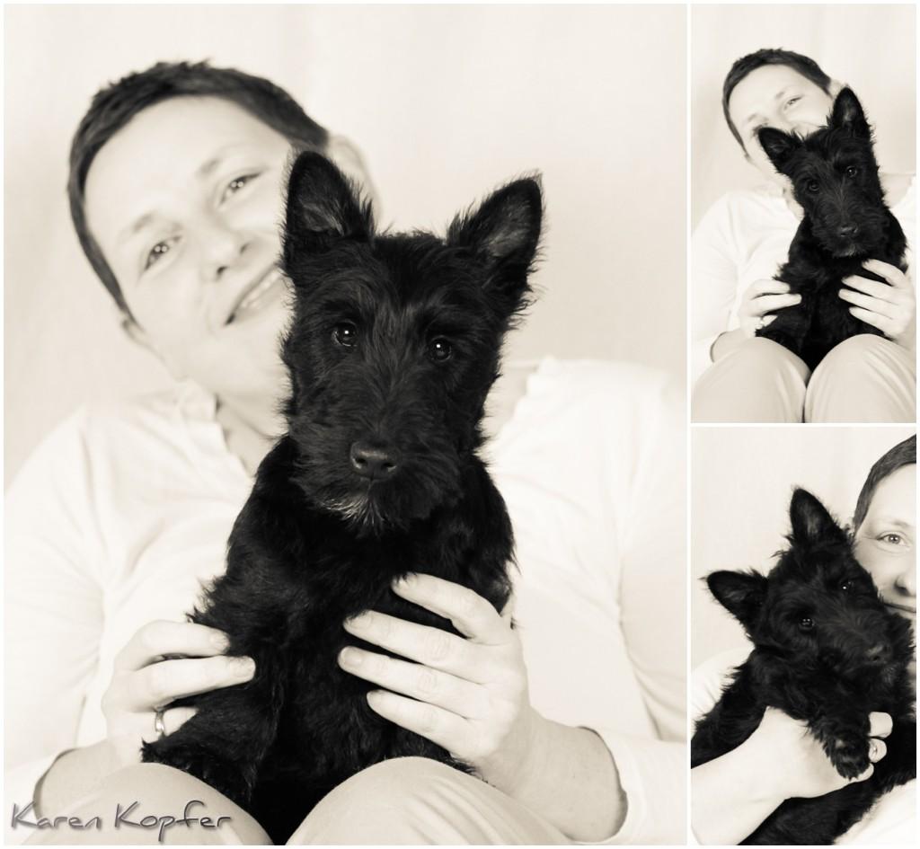 Hundefotografie Karen Kopfer