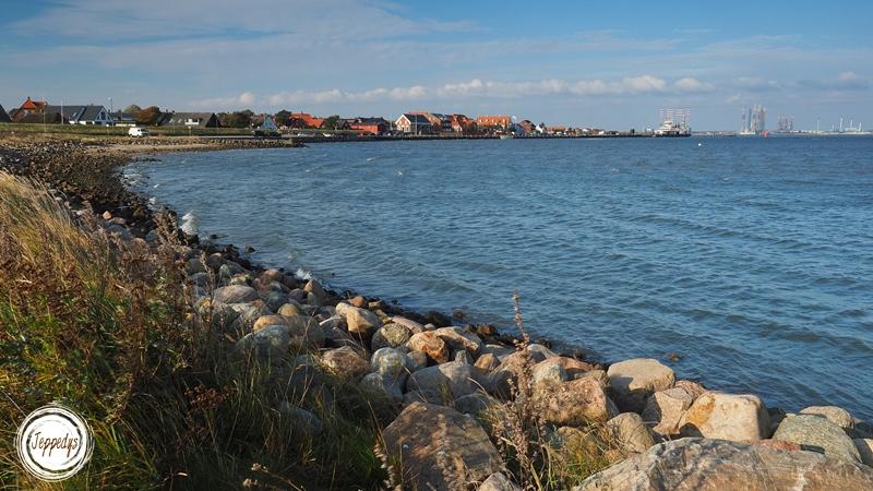 Fanø Nordby Hafen